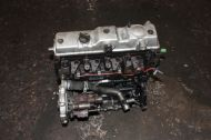 FORD FOCUS MK2 CMAX GALAXY 1.8 TDCi KKDA QYBA ENGINE SPARES OR REPAIRS 2005-2011